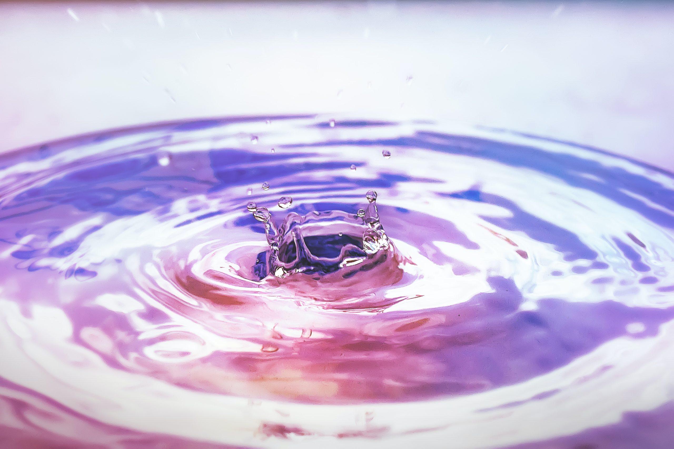 次亜塩素酸水生成器は塩と水だけで次亜塩素酸水ができる